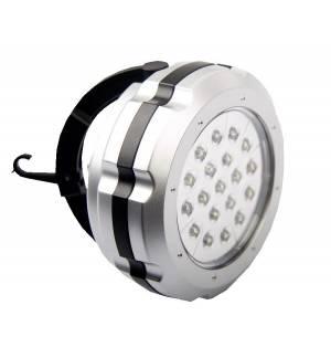 Πολύ-λειτουργικό USB - Δυναμό φωτιστικό LED camping Firefly