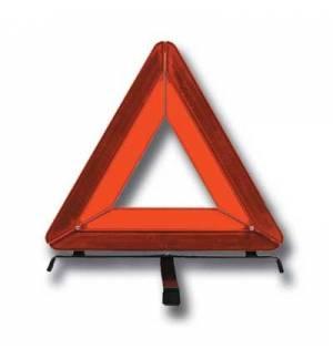 the warning triangle columbia