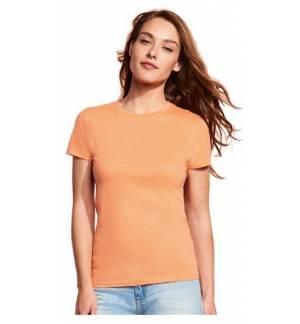 Sol's Regent Women 01825 Women's round-neck t-shirt 100% semi-combed Ringspun cotton