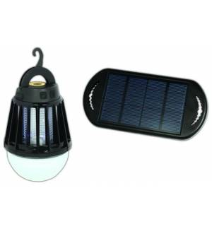 PowerPlus Mosquito USB Ηλιακό Αντι-κουνουπικό φώς LED εξωτερικού χώρου