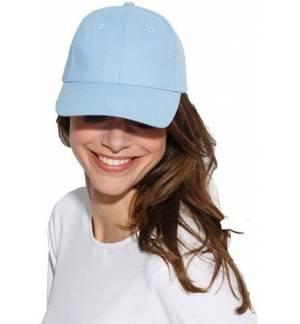 Sol's Buffalo 88100 Εξάφυλλο καπέλο τζόκεϊ 100% χοντρό βαμβάκι χνουδιασμένο 260gr 23 χρώματα
