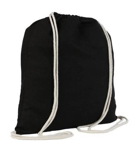 UBAG Denver - shopping bag Drawstring shoulder bag 100% cotton 110grs