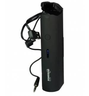 PowerPlus ELK Υψηλής χωρητικό. φορτιστής κινητών PowerBank Ηχεία