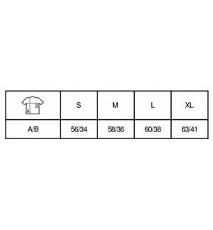 Sol's Cactus 11240 Γυναικείο αμάνικο t-shirt μπλουζάκι με εφαρμοστή γραμμή 100% βαμβάκι