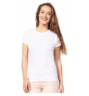 Sol's Magma Women 01705 Γυναικείο t-shirt για Sublimation 100% πολυεστέρα με αίσθηση βαμβακιού