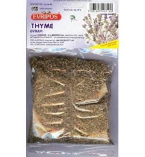 Θυμάρι Εύριπος 50gr 1.75oz Φυσικό Ελληνικό Προϊόν Άριστης Ποιότη