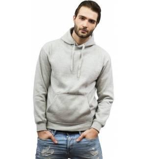 148 Μπλούζα φούτερ με κουκούλα ενηλίκων 50% βαμβάκι - 50% πολυέστερ, 300gr