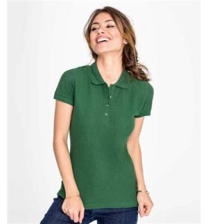 Sol's Passion 11338 Women's polo shirt Pique 170grs - 100% combed Ringspun cotton