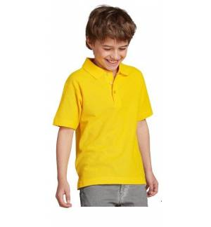 Sol's Summer II Kids 11344 polo shirt with Short sleeves 100% cotton