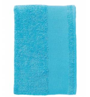 SOL'S ISLAND 50 89000 HAND TOWEL QUALITY bath 100% COTTON SMOOTH