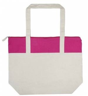 UBAG Paris bag Shopping bag with inside pocket 100% cotton