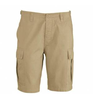 new MEN'S BERMUDA SOL'S Jungle 83010 PANTS Mens Short Modern Sho