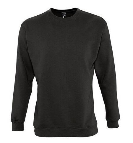 Sol's New Supreme 13250 Unisex sweatshirt - 50% cotton - 50% polyester