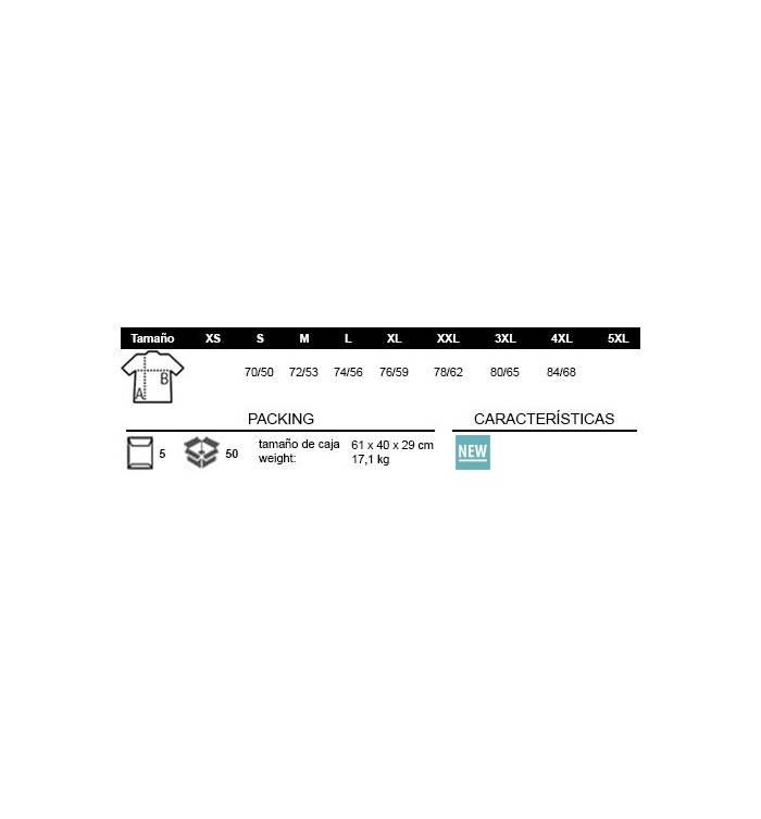 a82f6b3a983 Sol's Imperial LSL Men White 02074 Men's round collar T-shirt long ...