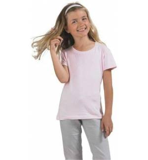 Sol's Cherry 11981 t-shirt for girls with short sleeves