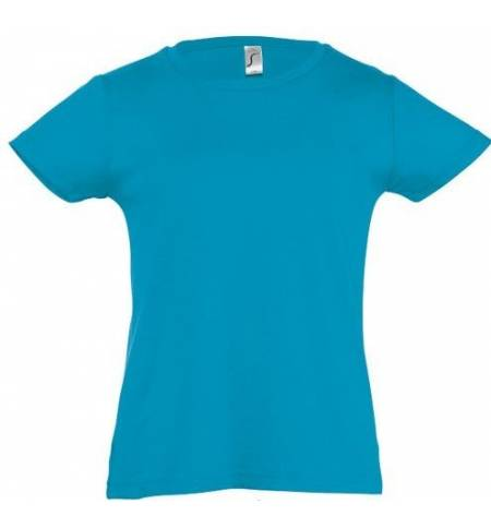 Sol's Cherry  11981 Κοριτσίστικο T-shirt με κοντά μανίκια