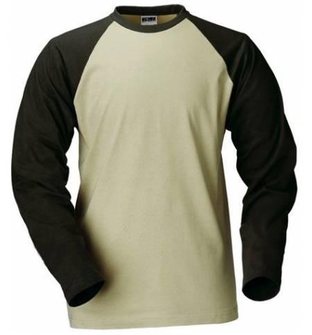 f15e3870cab4 Sol s Trendy Προσφορά 11430 Ανδρικό T-shirt Ζέρσει 100% βαμβάκι