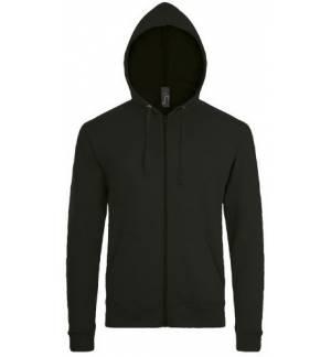 Sol's Stone 01714 Unisex zip hoodie