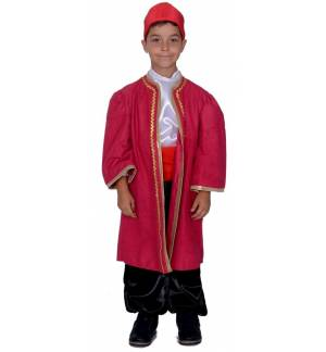 Greek Traditional Costume Ali Pasas 6-16 Years old MARK563