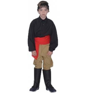Greek Traditional Costume Cretan 2-12 Years old Kritikos MARK598