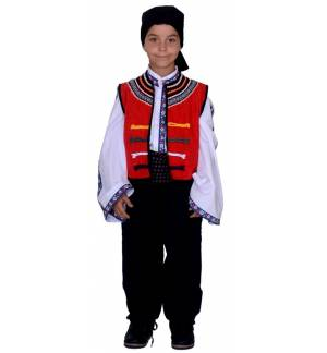 Greek Traditional Costume Thrakiotis 6-12 Years old MARK591