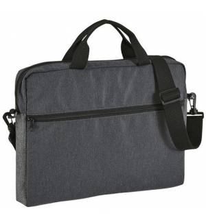 Sol's Porter 02114 Dual material briefcase