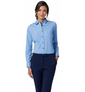 Sol's Baxter women 00569 Women's long sleeve fitted shirt