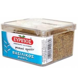 BASIL Evripos Kit 30g. 1.06oz Natural Aromatic Plant Egypt Produ