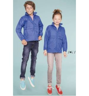 SURF KID'S 32300 WINDBREAKER child lot childrens childs fashion