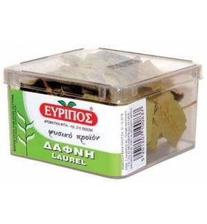 Δάφνη Εύριπος Κυτίο 10gr 0.35oz Φυσικό Ελληνικό Προϊόν Άριστης Π