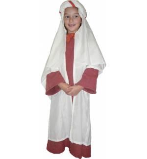 Χριστουγεννιάτικη Στολή Βοσκός 4-10 ετών MARK648