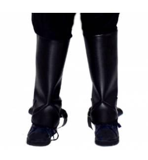 Αξεσουάρ Παραδοσιακής Στολής Μπότες Γκέτες Κρητικού κλπ MARK642