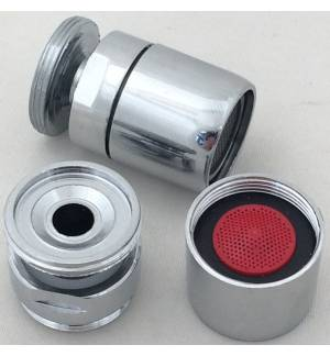 THREAD ADAPTOR M24 TO M22 or M24-M22 ADAPTER MALE TO FEMALE FOR TAP AERATORS