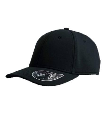 Atlantis 892 Feed 6-panel jersey cap Hat jockey