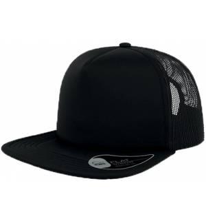 Atlantis 890 Snap 90s καπέλο Πεντάφυλλο καπέλο τζόκεϊ 100% Πολυέστερ