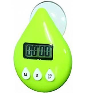 Χρονόμετρο / Αντίστροφη μέτρηση Μπάνιου & Κουζίνας
