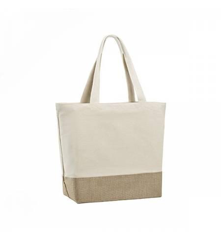 UBAG Sydney τσάντα natural 51x37x16εκ17lt