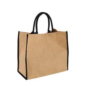 Sol's Harry τσάντα 40x35x20εκ 100% Jute