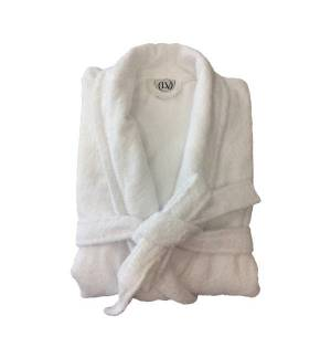 Bathrobe 1026, 100% Cotton
