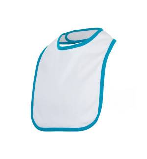 Sol's Babib - 01211, Baby bib with double layer