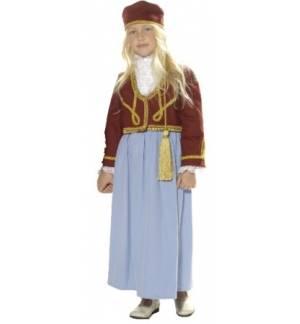 Παραδοσιακή στολή ΑΜΑΛΙΑ 2- 6 Ετών MARK554