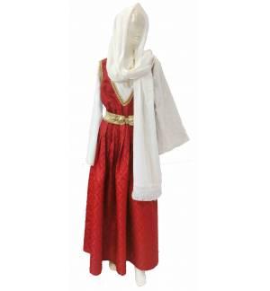 Greek Traditional Costume Amalia GOLD S-XL MARK698