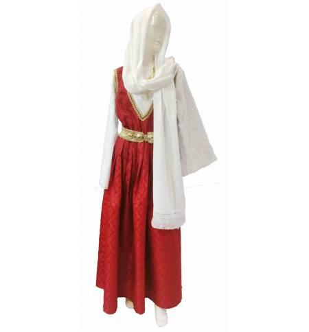 Παραδοσιακή Φορεσιά Σάμου Γυναικεία MARK822