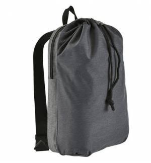 Sol's Uptown - 02113 Σακίδιο πλάτης δύο υλικών, Μέγεθος τσάντας 30,5 x 51 x 15εκ. Χωρητικότητα 20L.