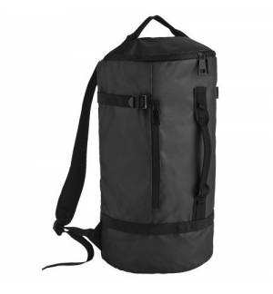 Sol's Carbon - 02927 Coated canvas backpack 27x50x27cm 28L.