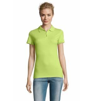 Sol's Perfect Women - 11347 Pique 180 gr. - 100% combed Ringspun cotton