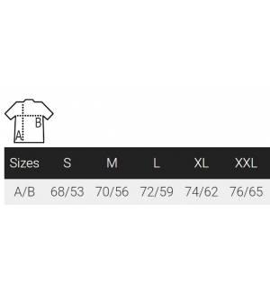 Sol's Radian Men 03090 Ανδρικό Softshell 270 γρ. 94% Πολυέστερ - 6% Ελαστίνη