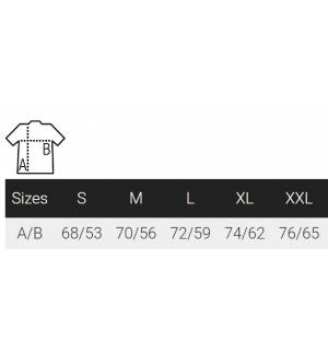 Sol's Radian Men 03090 MEN'S SOFTSHELL ZIP JACKET 270grs. - 94% Polyester - 6% Elastin