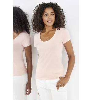 Sol's Metropolitan 02079 WOMEN'S T-SHIRT 150gr 100% cotton