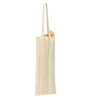 UBAG PORTLAND Τσάντα αγοράς ψωμιού. Μέγεθος τσάντας 27 x 64εκ. Χωρητικότητα 17L.